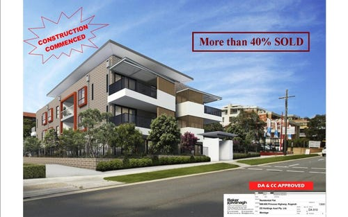 690 Princes Hwy, Kogarah NSW 2217