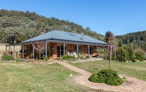 156 Mayberry Road, Mudgee NSW 2850