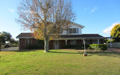 10 Myall Place, Moree NSW 2400