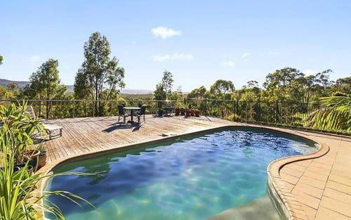 5631 George Downes Drive, Bucketty NSW 2250