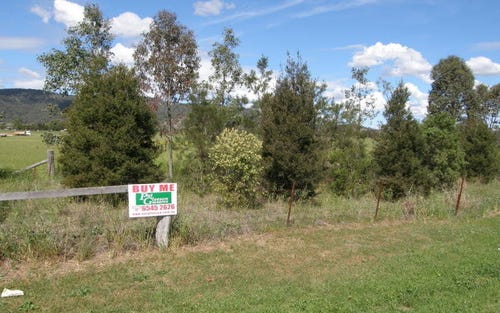 Lot 4, 2762 New England Highway, Scone NSW 2337