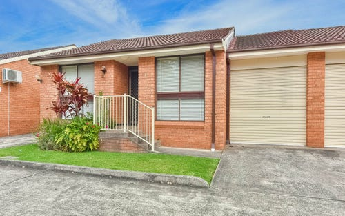 4/19-21 Third Avenue, Macquarie Fields NSW 2564