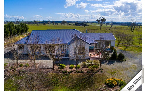 14 Clydesdale Close, Murrumbateman NSW 2582
