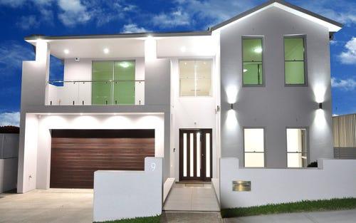 9 Hillcross Street, Lugarno NSW 2210