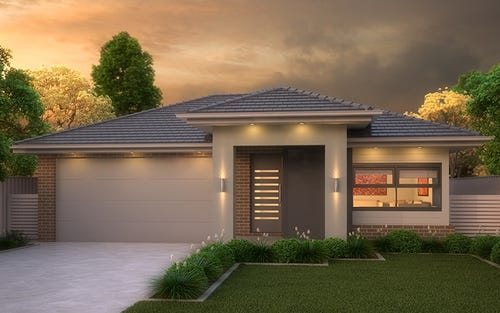Lot 5150 Callistemon Circuit, Jordan Springs NSW 2747