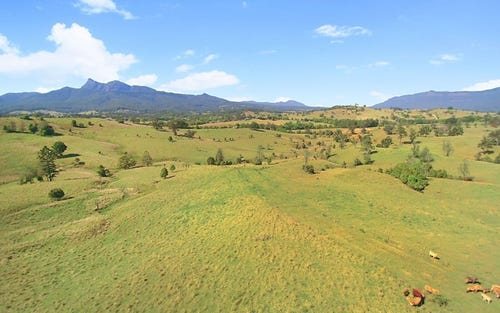 Lot 28 Hoggs Road, Tyalgum NSW 2484