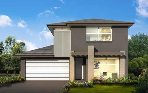 Lot 527 Hezlett Road, Kellyville NSW 2155