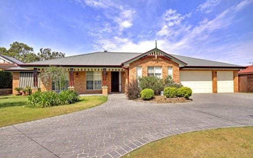 52 Wilkinson Blvd, Singleton NSW 2330