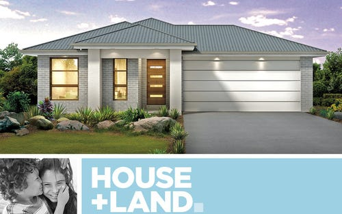 Lot 314 Off Bridge Street (Burrawa Rise Estate), Schofields NSW 2762