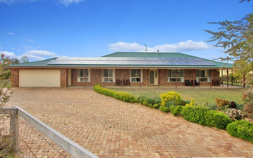 264 Long Swamp Road, Ben Venue NSW 2350