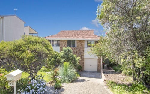 105 Tallawang Avenue, Malua Bay NSW 2536