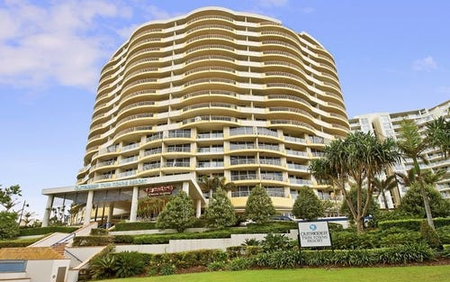 1303/2 Stuart Street, Tweed Heads NSW 2485