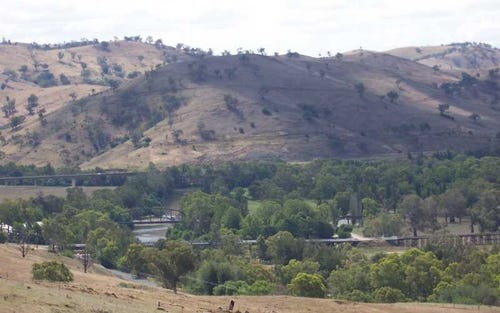 Lot,1-4 Jackalass Road, Gundagai NSW 2722