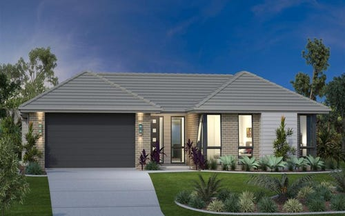 Lot 18 Bindea Place, Bindea Estate, Gunnedah NSW 2380