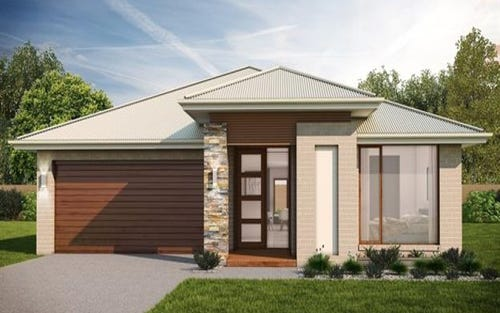 Lot 5 Nightjar Street,Waterside, Cranebrook NSW 2749