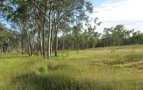 Lot 112/2262 Old Tenterfield Road, Rappville NSW 2469