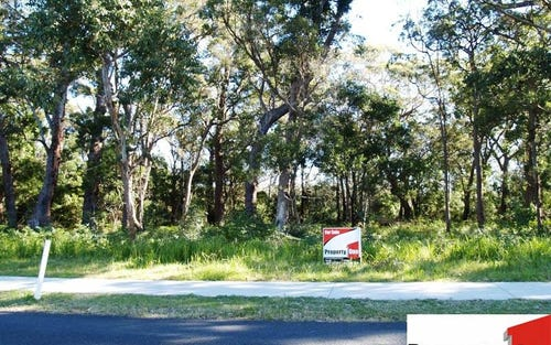 Lot 11 Lackersteen Street, Callala Bay NSW 2540