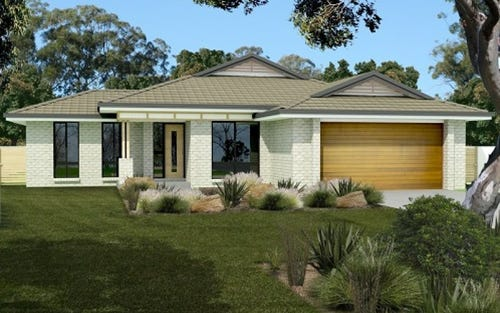 Lot 27 Grandview Crescent, Ben Venue NSW 2350