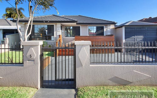 5 Marsden Road, Liverpool NSW 2170