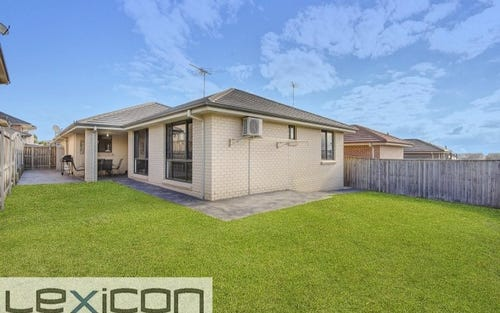 55 Burnside Street, Kellyville Ridge NSW 2155
