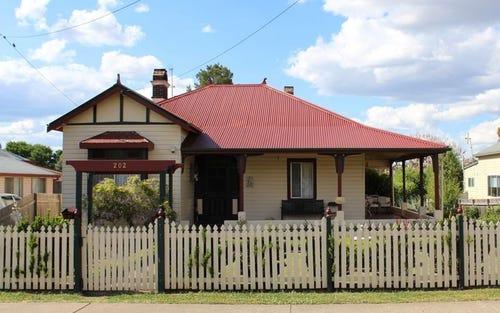 202 Meade Street, Glen Innes NSW 2370