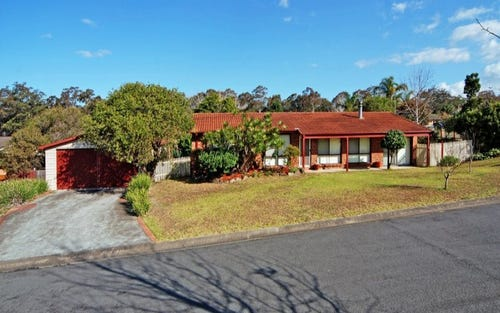 18 Rannoch Drive, West Nowra NSW