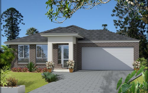Lot 4049 Road 42, Catherine Field NSW 2557