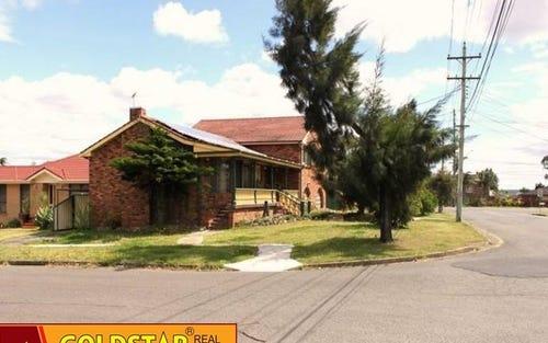 4 Kalimna Street, Moorebank NSW 2170