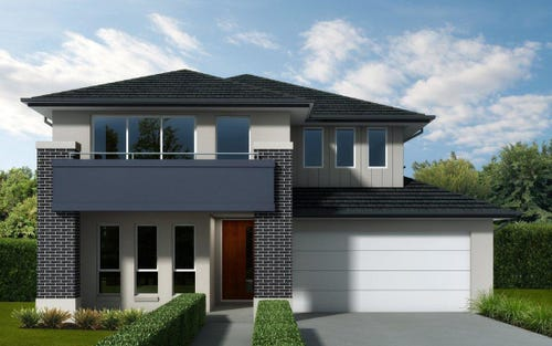 Lot 1348 Proposed ROAD, Leppington NSW 2179