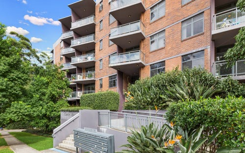 42/24 College Crescent, Hornsby NSW