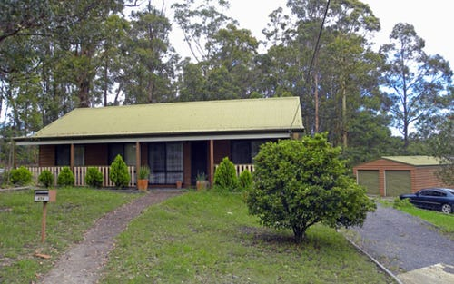 494 Beach Road, Denhams Beach NSW