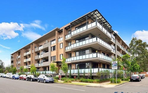 43/14-22 Water Street, Lidcombe NSW 2141