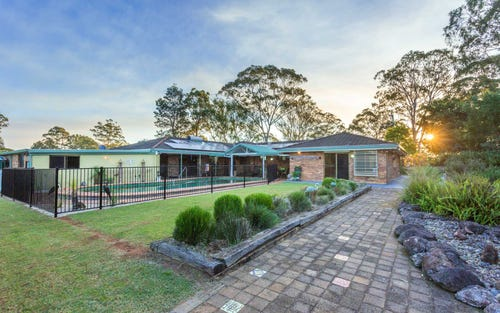 619. Skyline Road, Goonellabah NSW 2480