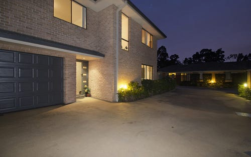 1/16-18. Toorak Court, Port Macquarie NSW 2444