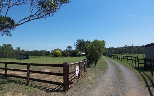 55 Lomas Lane, Lovedale NSW 2325