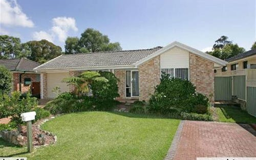 3 Carrington Cl, Berkeley Vale NSW