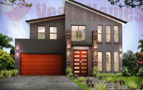 Lot 8 Rodeo Drive, Green Valley NSW 2168