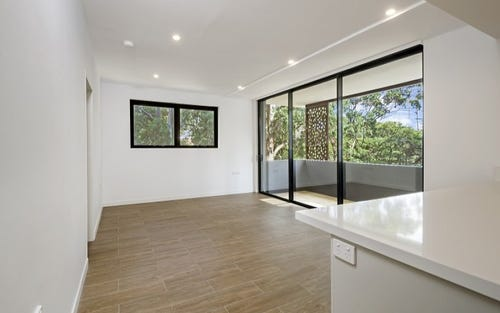 1.10/3-7 Birdwood Avenue, Lane Cove NSW