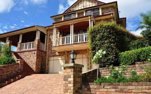 23 Captain Arthur Phillip Drive, Terrigal NSW