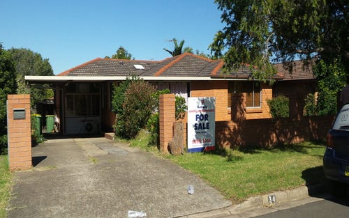 34 Thrift Street, Colyton NSW 2760