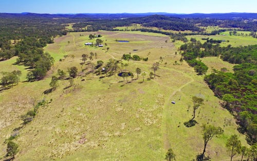 1668 Plains Station Rd, Tabulam NSW 2469