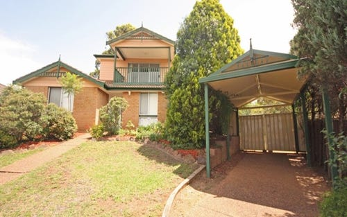 5 Iras Place, Rosemeadow NSW 2560