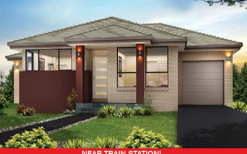 Lot 215 Isonzo Road, Edmondson Park NSW 2174