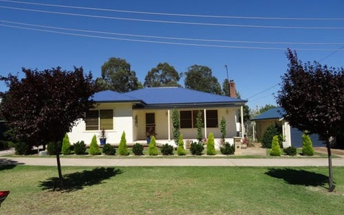 9 Wall Street, Cudal NSW 2864