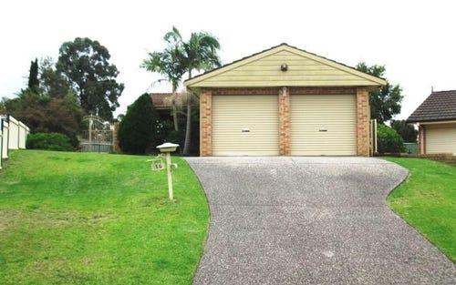 16 Cadillac Place, Ingleburn NSW 2565