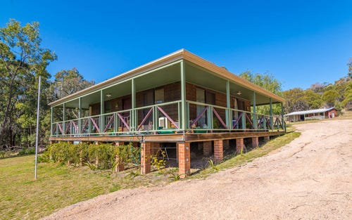 141 Ridge Road, Mudgee NSW 2850