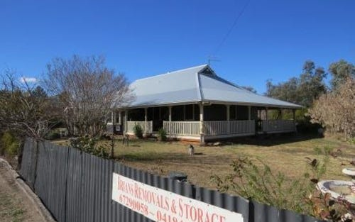 43 Gragin Road, Warialda NSW 2402
