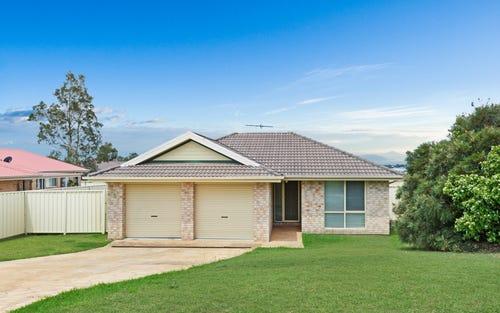 117 Weblands Street, Aberglasslyn NSW