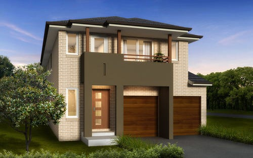Lot 1 Blue Gum Estate, Kellyville NSW 2155
