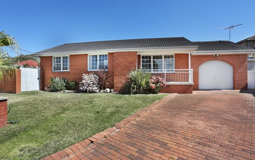 5 Nadia Pl, Guildford NSW 2161